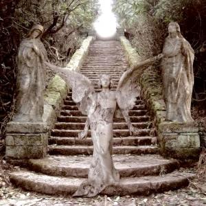 Engelen als je persoonlijke gids - Saskia Basten
