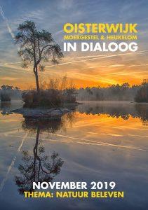 Dialoogtafel - Thema: Natuur beleven