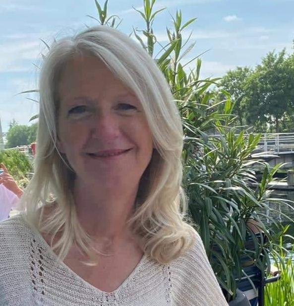 Karin van der Haar