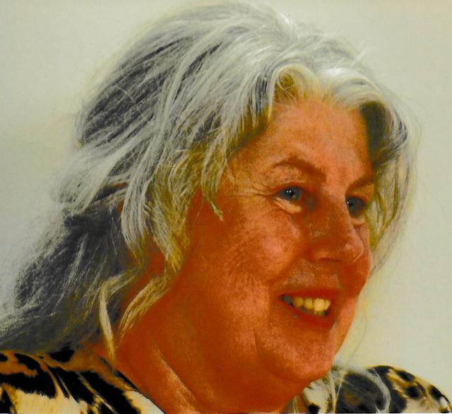 Karin van den Elzen